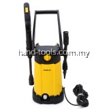 STANLEY STPW1400 HIGH PRESSURE CLEANER PRESSURE WASHER WATER JET 1400W