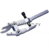 UNIVERSAL BALL JOINT PULLER-Special steel for removing the ball pivots on steering arms, steering tie rocks