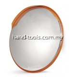 "32""/800mm Outdoor Stainless Steel Convex Mirror"