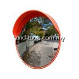 "24""/600MM POLY-CARBONATE OUTDOOR CONVEX MIRROR"