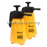 2.0 L x1 pce PRESS & RELEASE PRESSURE SPRAYER