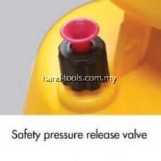 95-HS450 5L PRESSURE SPRAYER GARDEN RANGE