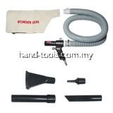 AIR WONDER GUN-precise lathe cleaning system