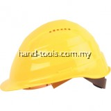 RTL9570420K PROFESSIONAL SAFETY HELMET YELLOW
