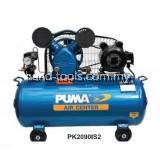 PUMA PK2090IS Gasoline-Air Compressor  5.0HP 300L/min 88liter