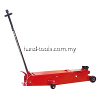 TL3000-10 10Ton / 10,000kg Horizontal Hydraulic Long Floor Jack Max Height 570mm