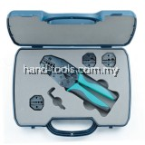 "Coaxial Crimping Tool Kit-Crimper tool ‧ 3/32"" Hex key"