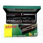 ARDEN AD-HID12 SET 6 IMPACT DRIVER SET