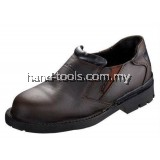 BLACK HAMMER BH4201 Men Safety Shoes Low Cut Slip On