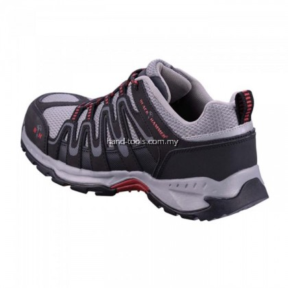 Black Hammer BH201606 TREK II Safety Shoes