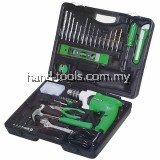 Hitachi DV13VSS Rev. Impact Drill Set