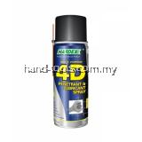 Hardex Multi Purpose 4D Penetrant & Lubricant Spray (400ml)