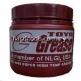 Toyo eaj8000 Super High Temp Grease 450g