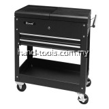 REMAX 2 DRAWERS TOOL CART (77-HT310)
