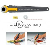 Olfa PRC-2 18mm Perforation Cutter