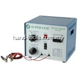 BATTERY CHARGER No of Battery:8 x 12v