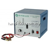 STM2420 BATTERY CHARGER No of Battery:2 x 12v Charging Current:Max 20A (Selectable)