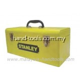Stanley 93-544 General Purpose Tool Box Overall dimension 466 x 204.5 x 232mm (W x D x H)