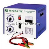 SUPER LITE STM4810 BATTERY CHARGER No of Battery:4 x 12v Charging Current:Max 10A (Selectable)