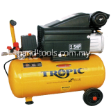 Air Compressor 2.5HP, 4.24cfm, 35Liters, 32kg