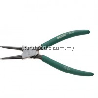 "5""/1125MM Capacity 8-10mm German Style Internal Snap Ring Pliers, Straight(72031)"