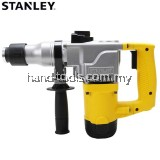 STANLEY STHR272K 26MM 850W 2 MODE L-SHAPE SDS-PLUS HAMMER