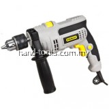 STANLEY STEL141K 10mm 550W PERCUSSION DRILL