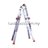 EVERLAS MULTI PURPOSE LADDER