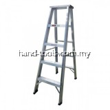 EVERLAS  HEAVY DUTY DOUBLE SIDED LADDER