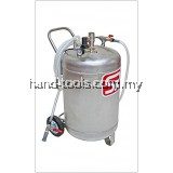 FOAM CLEANING EQUIPMENT 65 litres stainless steel tank with the latest foaming technology for a cleaner and better cleaning power(C768S)