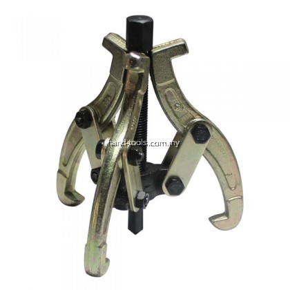 "12"" 3 JAW GEAR PULLER CAPACITY:50 – 317mm To draw out pullers, bush and bearings(74-GP312)"