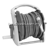 PORTABLE REEL CART Include PVC Hose