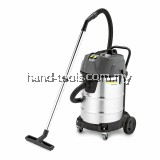 Karcher NT70/2 ME Wet & Dry Vacuum Cleaner *SEA (2300W/70L/254mbar)