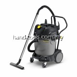 Karcher NT65/2 Ap Wet & Dry Vacuum Cleaner (2760W/65L/254mbar)