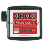 4 DIGIT OIL DIESEL FLOW METER 20-120LPM