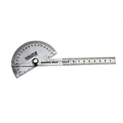 100mm angle Sellery angle (54-700)used to measure angles of non-intersecting edges