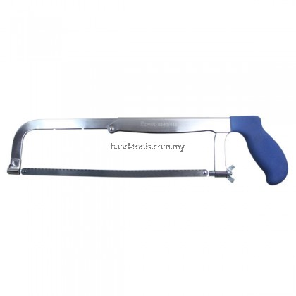 ADJUSTABLE FRAME HACKSAW Soft Plastic Grip(82-HS115)
