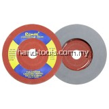 100mm PVA SPONGE GRINDING WHEEL Use to apply on stainless steel, casting, wood, cane, marble, glass and etc