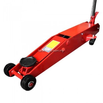 77-JF105 5 TON LONG FLOOR JACK Height 150-560mm