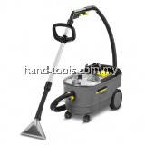 Karcher PUZZI 10/1 carpet & Upholstery Cleaner  (1290W/10litres/220mbar)