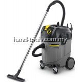 Karcher NT45/1 Tact Wet & Dry Vacuum Cleaner (1380W/45L/254mbar)