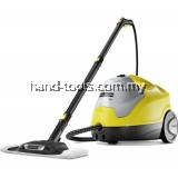 Karcher SC4 Steam Cleaner (2000W/3.5 Bar)