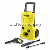 Karcher K4 Basic High Pressure Washer (1800W/130 Bar)