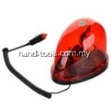 REVOLVING WARNING LIGHT-12V-COLOUR:RED,RWL12V-R