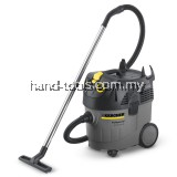 Karcher NT35/1Ap Wet & Dry Vacuum Cleaner  (1380W/35L/254mbar)