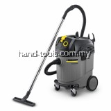 Karcher  NT45/1Tact Wet & Dry Vacuum Cleaner (1380W/45L/254mbar)