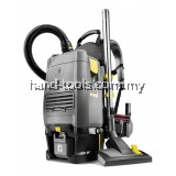 Karcher BV5/1Bp Battery-Operated Vacuum Cleaner  (25V/1150W/5L)