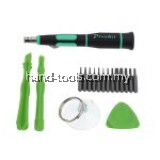 17 in 1 DIY Tools Kit Repair Tools for iPhone Apple