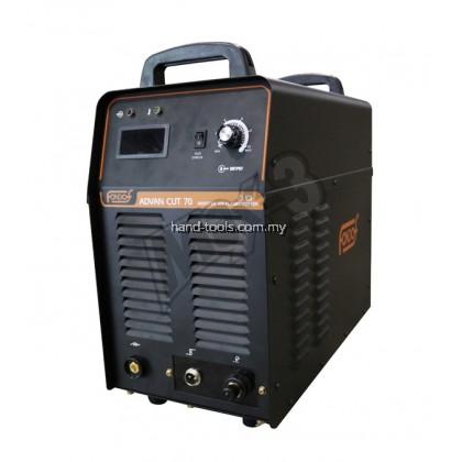 104A PAW Plasma Air Cutting Machine ADVMAXCUT70