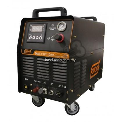 120A PAW Plasma Air Cutting Machine MAXCUT120D